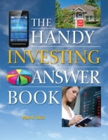 Handy Investing Answer Book