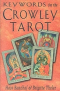 Keywords for the Crowley Tarot