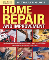 Ultimate Guide to Home Repair and Improv
