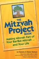 Mitzvah Project Book