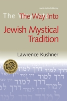 Way into Jewish Mystical Tradition e-boo