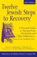 Twelve Jewish Steps to Recovery e-book