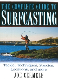 Complete Guide to Surfcasting