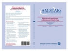 AM:STARs Ethical and Legal Issues in Ado