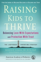 Raising Kids to Thrive