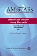 AM:STARs Substance Use and Abuse Among A