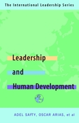 Leadership for Human Development