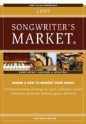 2009 Songwriter's Market Articles
