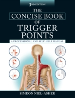 Concise Book of Trigger Points, Third Ed