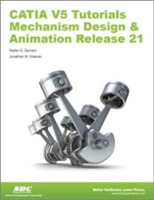 CATIA V5 Tutorials Mechanism Design & An