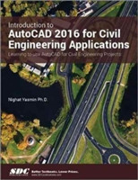Introduction to AutoCAD 2016 for Civil E