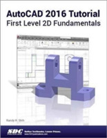 AutoCAD 2016 Tutorial First Level 2D Fun
