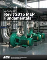 Autodesk Revit 2016 MEP Fundamentals (AS