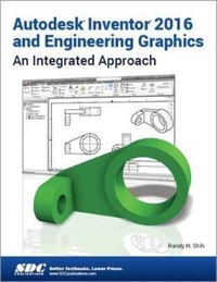 Autodesk Inventor 2016 and Engineering G