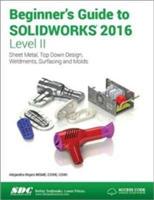 Beginner's Guide to SOLIDWORKS 2016 - Le