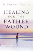 Healing for the Father Wound