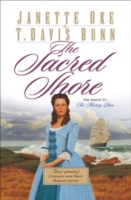 Sacred Shore (Song of Acadia Book #2)