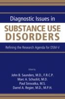 Diagnostic Issues in Substance Use Disor