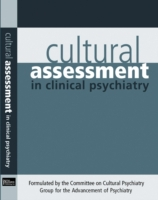 Cultural Assessment in Clinical Psychiat