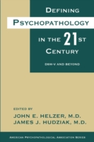 Defining Psychopathology in the 21st Cen