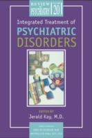 Integrated Treatment of Psychiatric Diso