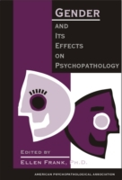 Gender and Its Effects on Psychopatholog
