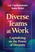 Diverse Teams at Work