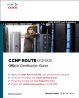 CCNP ROUTE 642-902 Official Certificatio
