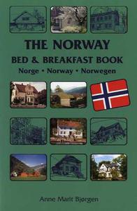 The Norway bed and breakfast book