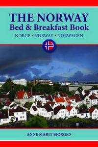 Norway Bed and Breakfast Book