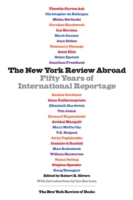 New York Review Abroad