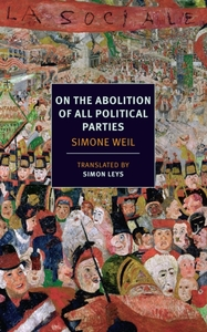 On The Abolition Of All Polictical