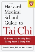 The Harvard Medical School Guide To Tai