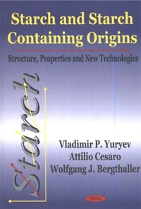 Starch & Starch Containing Origins