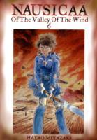 Nausicaa of the Valley of the Wind, Vol.