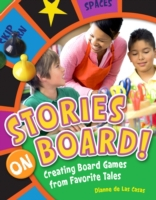 Stories on Board! Creating Board Games f