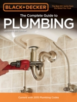 The Complete Guide to Plumbing (Black &