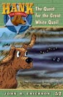 Quest fort the Great White Quail