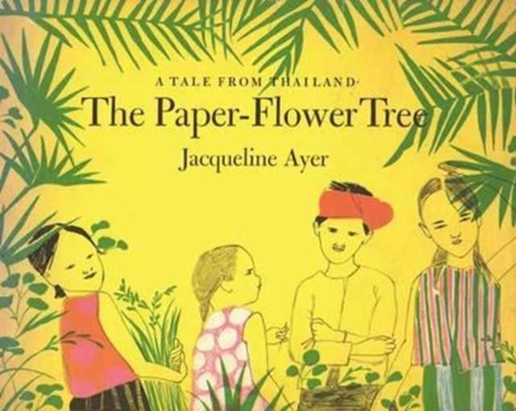 The Paper-Flower Tree