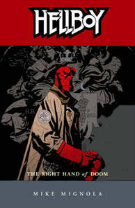 HELLBOY 4: RIGHT HAND OF DOOM