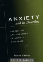 Anxiety and Its Disorders, Second Editio