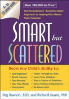 Smart but Scattered