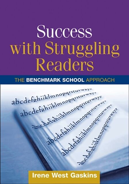 Success with Struggling Readers