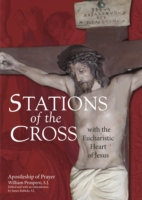 Stations of the Cross with the Eucharist