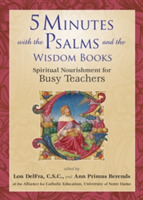 5 Minutes with the Psalms and the Wisdom