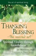 Thanking and Blessing e-book