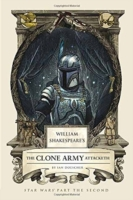 William Shakespeare's The Clone Army Att