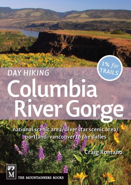 Day Hiking Columbia River Gorge