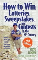 How to Win Lotteries, Sweepstakes, and C