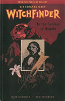 Witchfinder Volume 1: In The Service Of